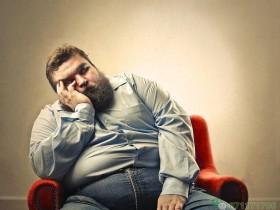 胖子的阴茎都小吗?